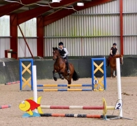 3 Day Confidence Camp - Hartpury, Gloucester